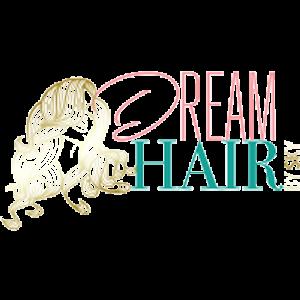 dream hair logo