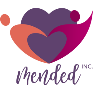 mended logo